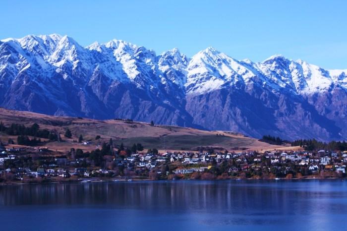 Frankton, New Zealand