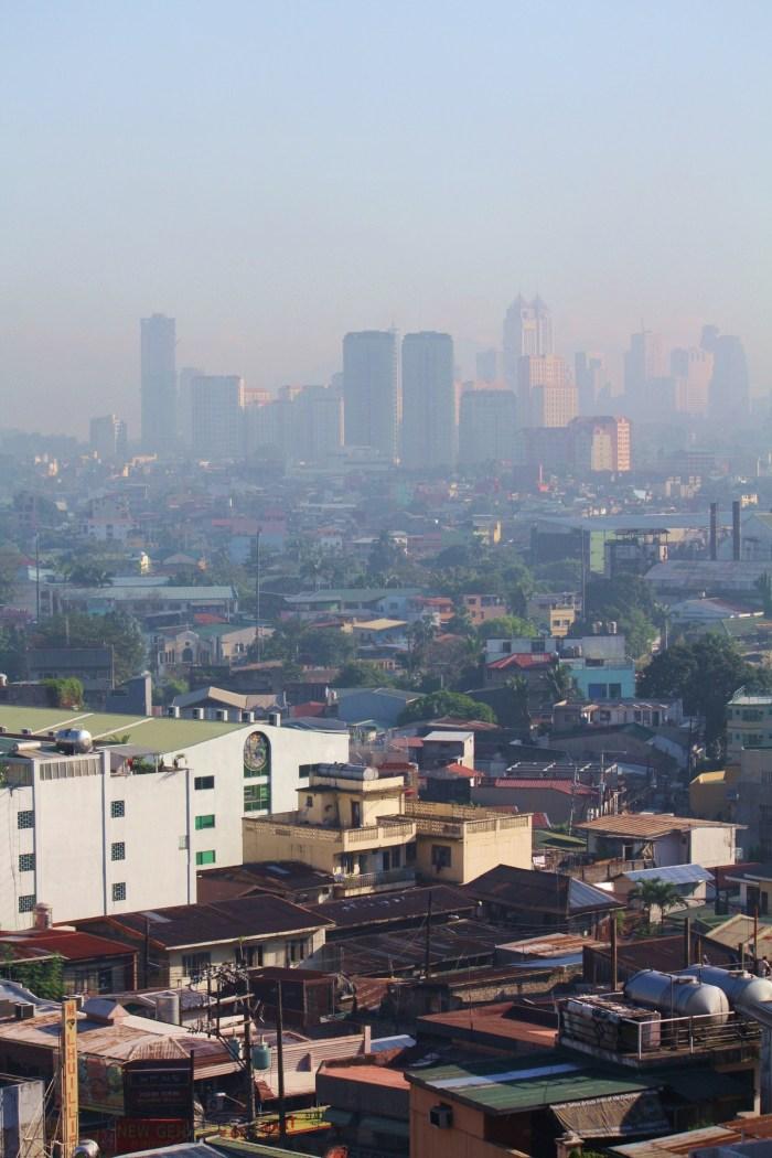 Manila Smog