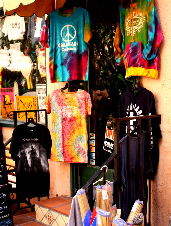 Eclectic Shops