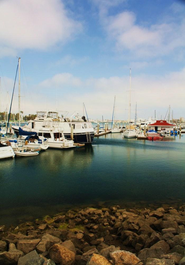 Coronado Harbour