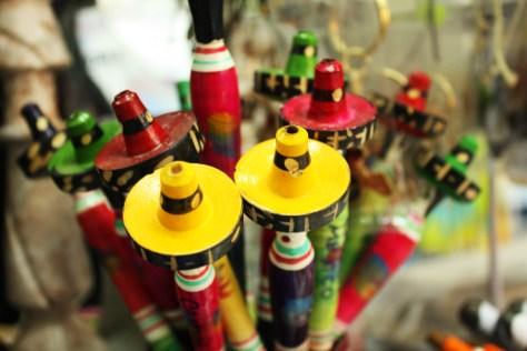 Pencil Souvenirs