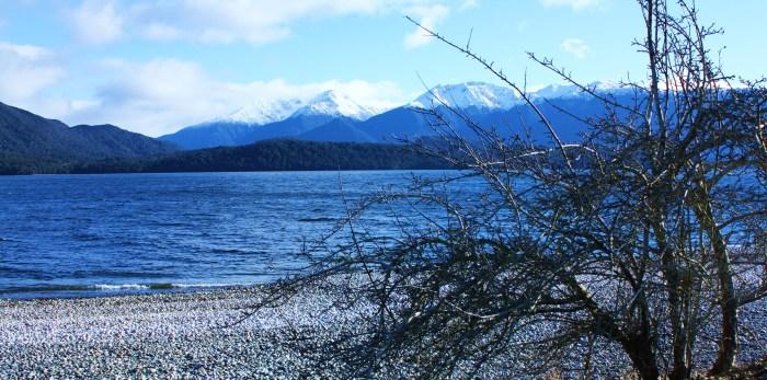 Lake Te Anu