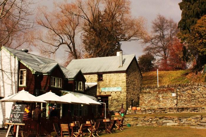 Quiant Restaurant