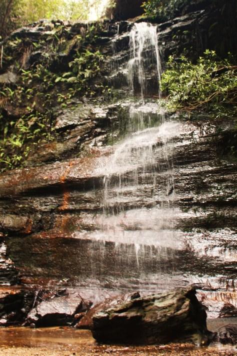 Junction Falls