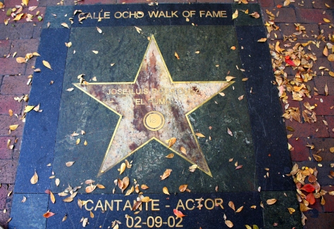 Latin Walk of Fame