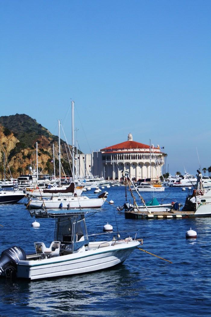 Casino, Catalina Island