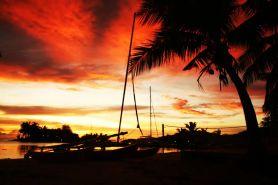 Muskett Cove, Fiji