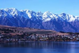 Frankston, New Zealand