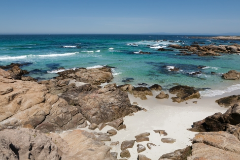 Stunning View at 17-Mile Drive