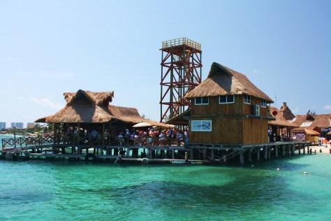 Cancun Wharf