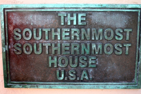 Southernmost House in USA