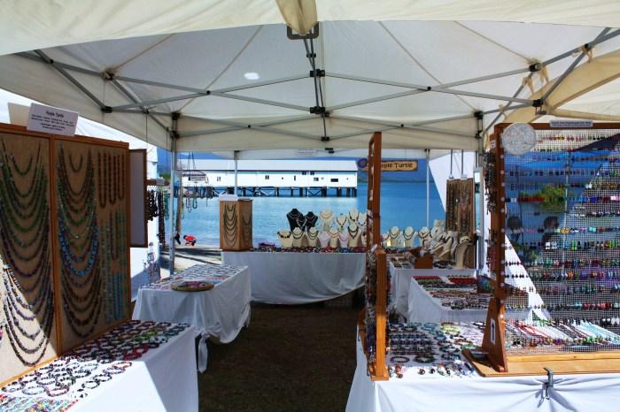 Sunday Seaside Market