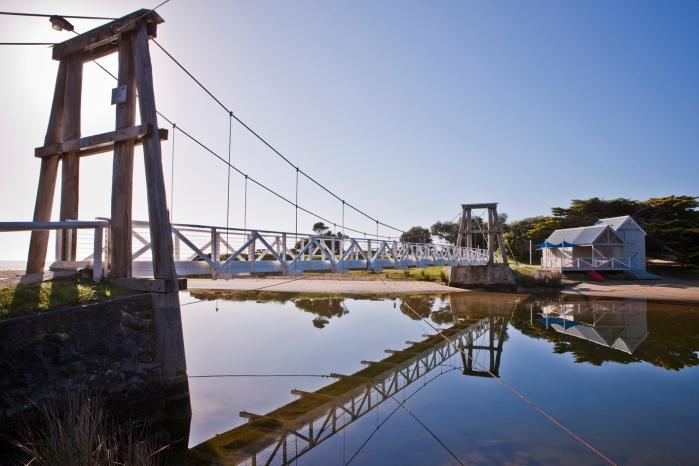 Lorne Bridge