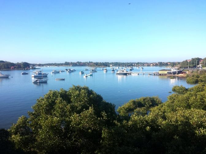 Iron Cove – Bayrun