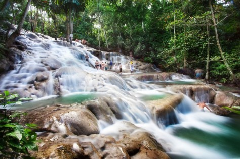 Dunns Waterfalls (google image)