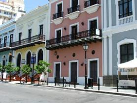 Colours of San Juan