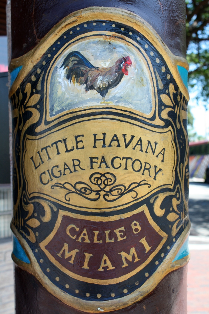 Little Havana Cigar Factory
